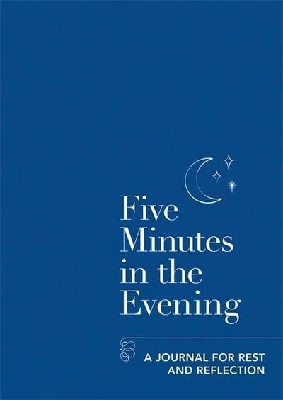 Five Minutes in the Evening Book