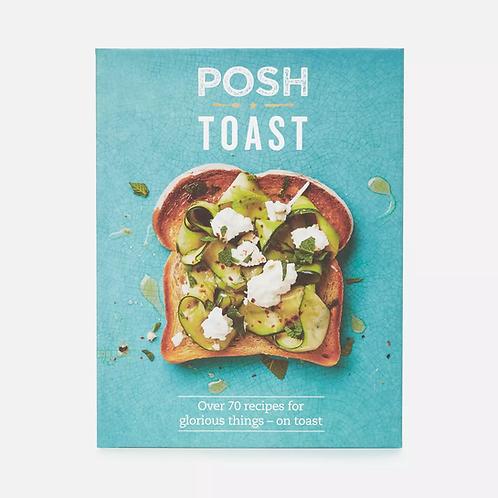 BOOK POSH TOAST