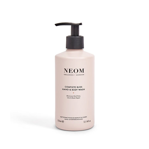 NEOM Body And Hand Wash Complete Bliss