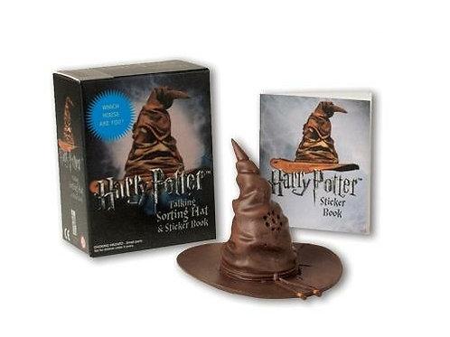 Harry Potter Mini Kit: Talking Sorting Hat