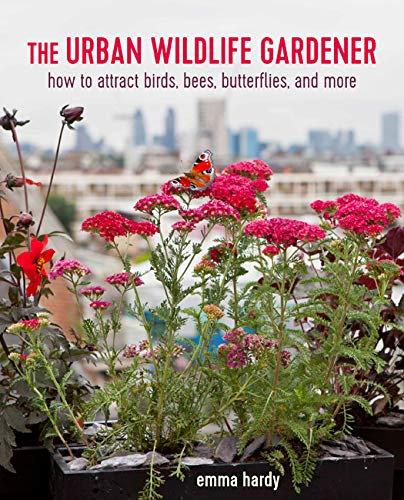 The Urban Wildlife Gardener Book