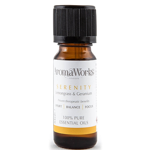 Aromaworks essential Oil Serenity