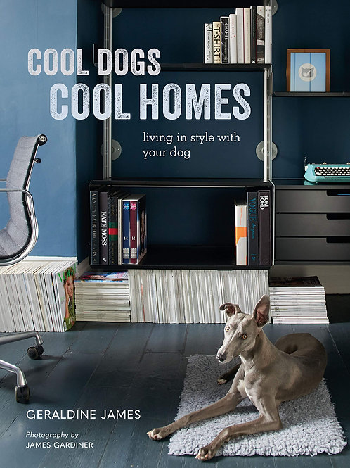 Cool Dogs Cool Homes Book