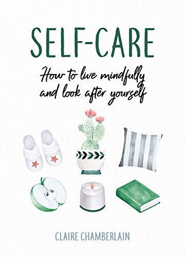 Self-Care Book
