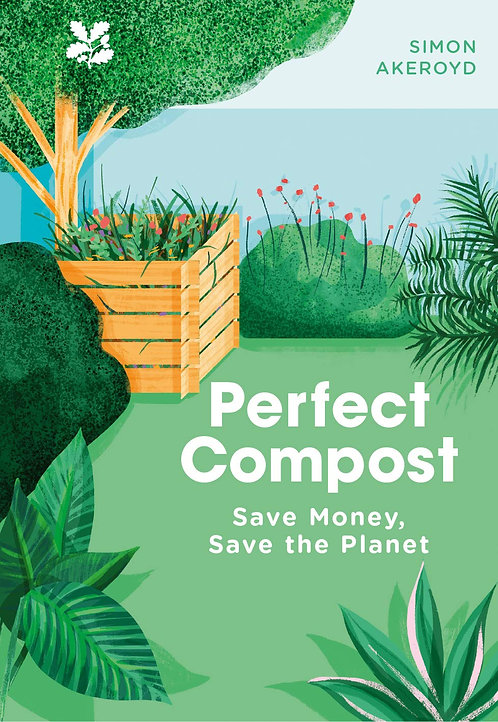 Perfect Compost Book