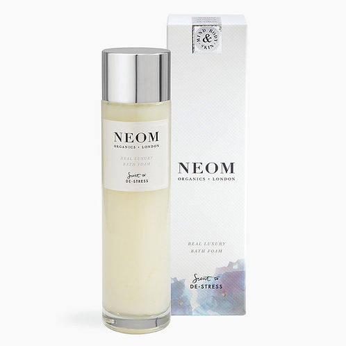 NEOM Bath Foam Real Luxury