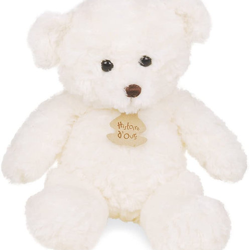 Historie d'Ours Bear Hug Ivory