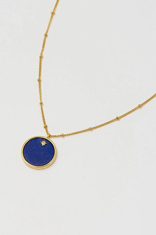 Estella Bartlett Star Charm Pendant Necklace