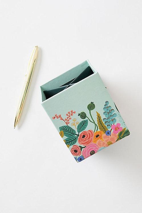 Rifle Paper Co Garden Party Pencil Cup