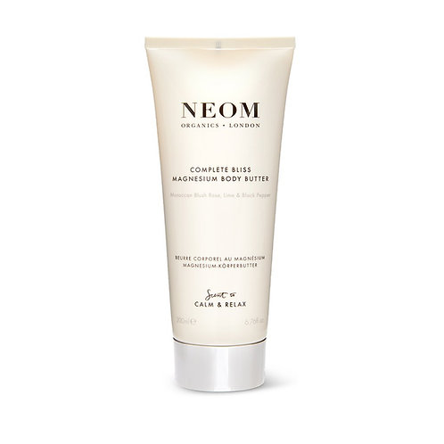 NEOM Magnesium Body Butter Complete Bliss