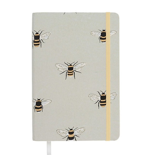 Sophie Allport A5 Bee Notebook