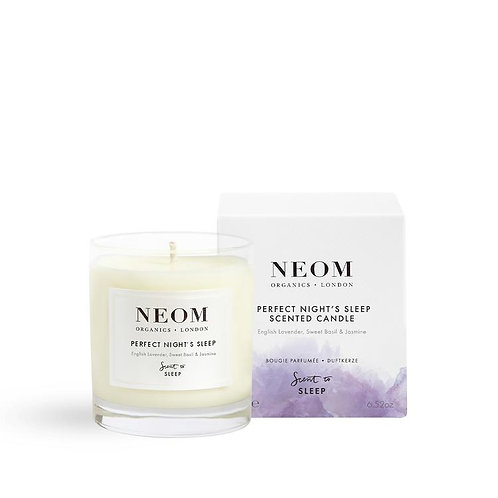 NEOM Tranquillity Perfect Nights Sleep Candle