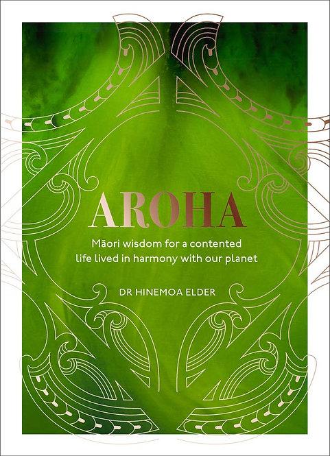 Aroha: Maori Wisdom