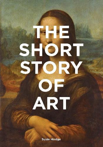 The Short Story of Art Book