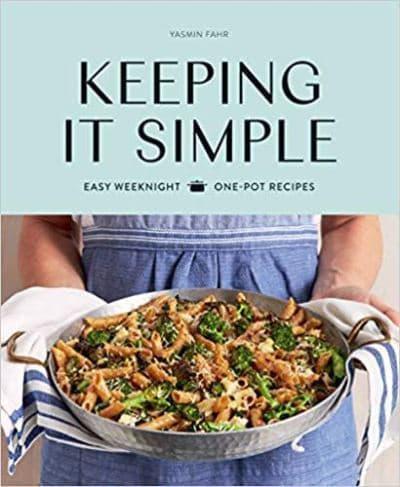 Keeping It Simple Book