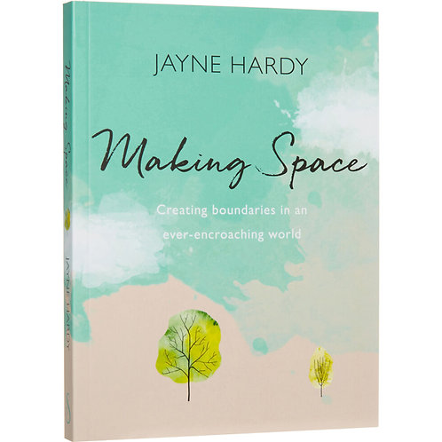 Making Space Book