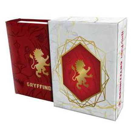 Harry Potter Tiny Book: Gryffindor