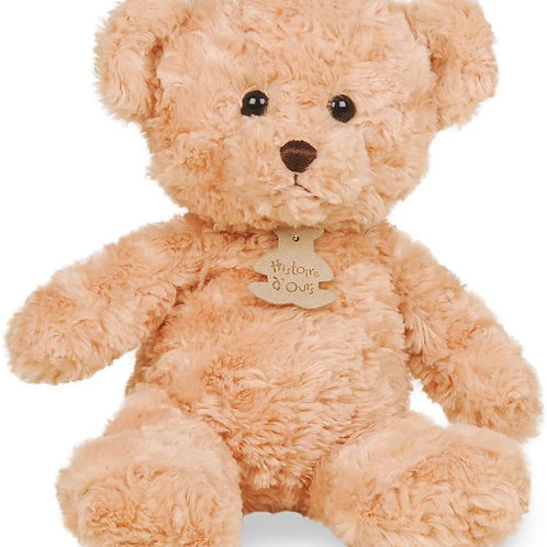 Historie d'Ours Bear Hug Brown