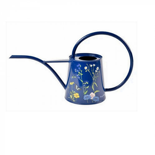 RHS British Meadows Watering Can