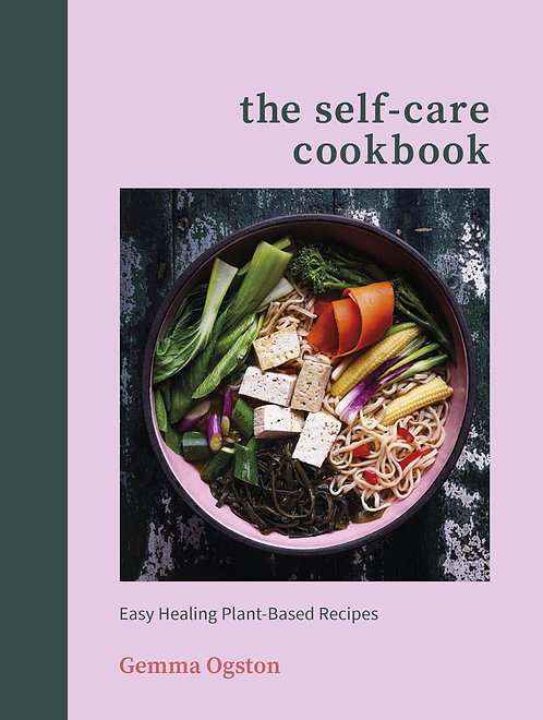 The Self-Care Cook Book