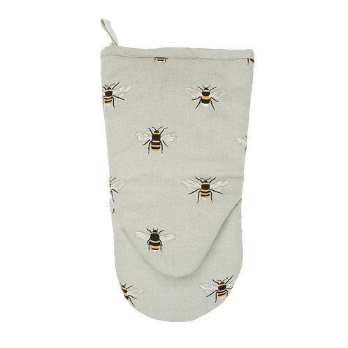 Sophie Allport Bee Oven Mitt