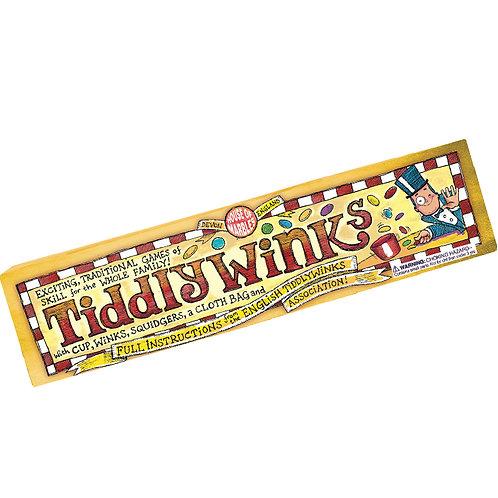 Tiddlywinks