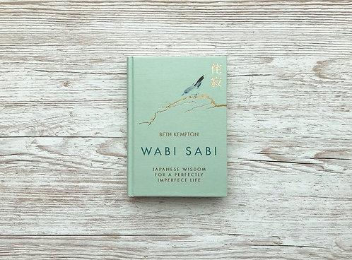 Wabi Sabi: Japanese Wisdom
