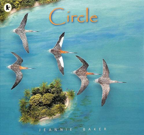 Circle Book (PB)