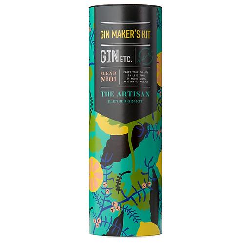 Artisan Gin Makers Kit