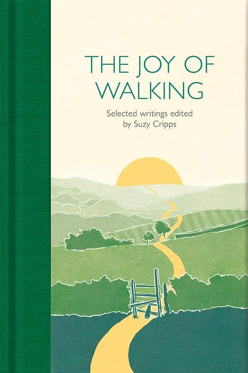 The Joy Of Walking Book