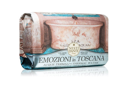 Thermal Springs Soap Bar 250g