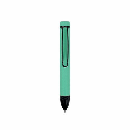 Aqua Mini Ballpoint Pen