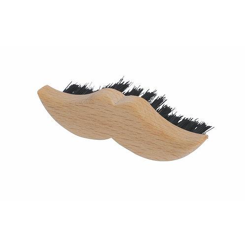 Beard And Moustache Brush
