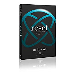 Reset Book by Neil Wilkie