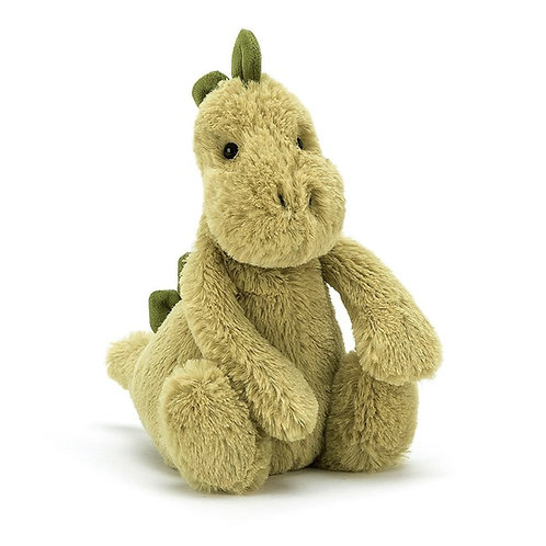 Jellycat Bashful Dinosaur Small