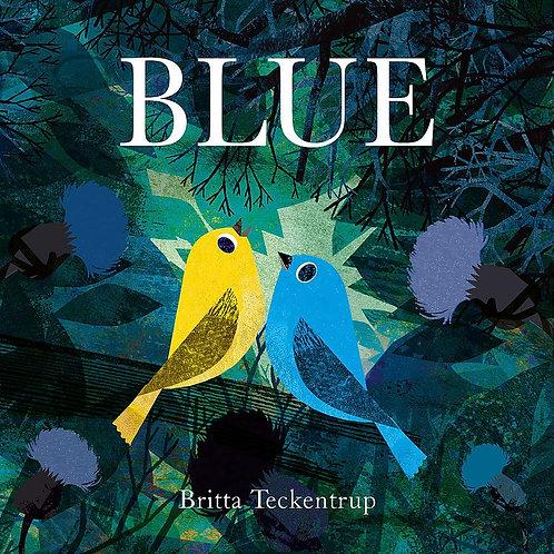Blue Book (PB)