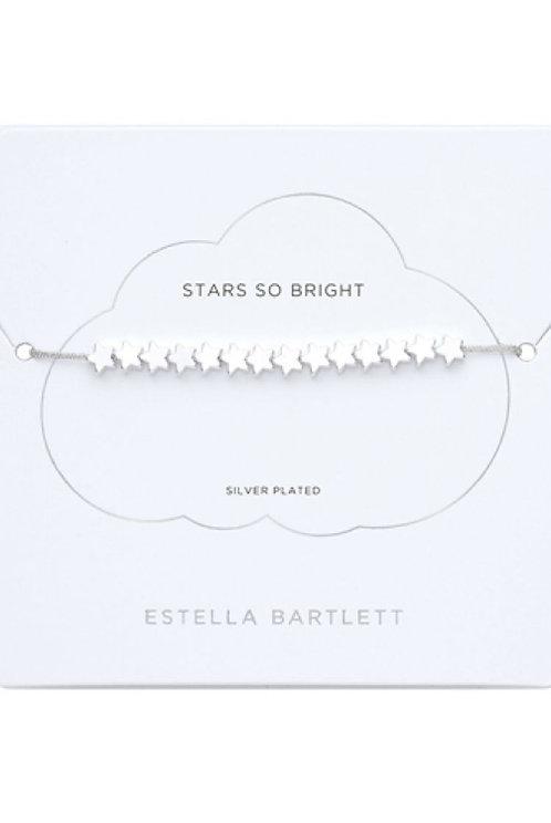 Estella Bartlett Stars So Bright Bracelet