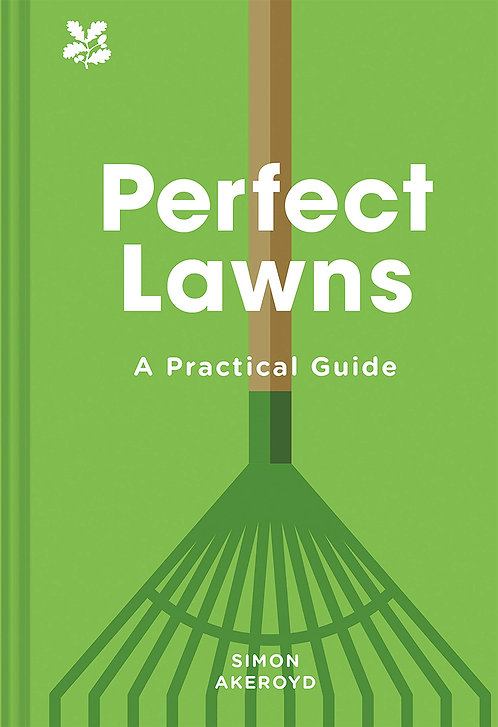 Perfect Lawns Book