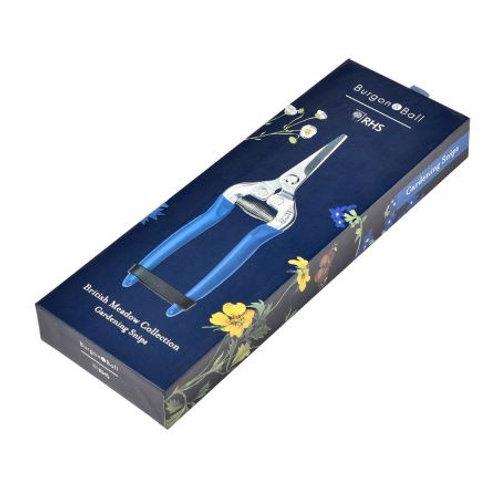 British Meadow RHS Gardening Snips