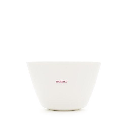 Keith Brymer Jones Sugar Bowl