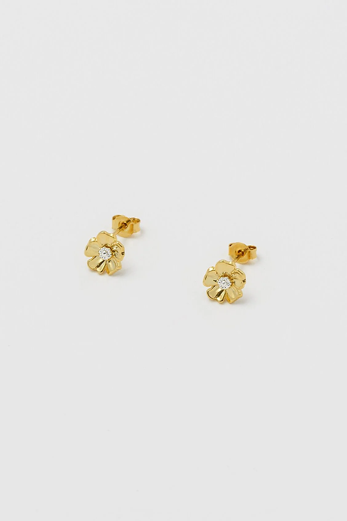 Estell Bartlett Cherry Blossom Earrings