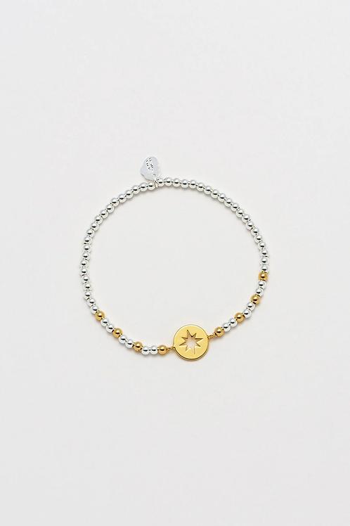 Estella Bartlett Sienna Starburst Bracelet