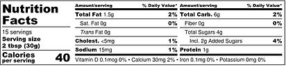 16 oz Blueberry  Nutrition Label.jpg