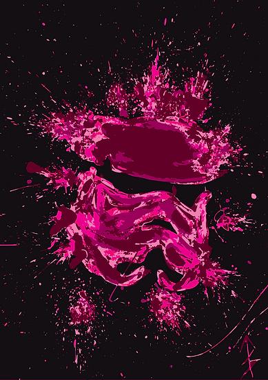 Stormtrooper - Pink