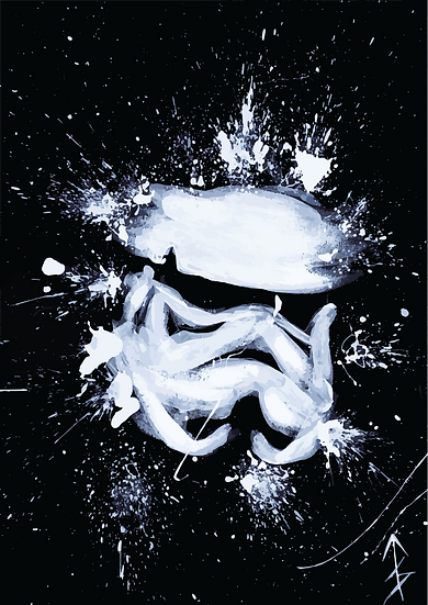 Stormtrooper - White