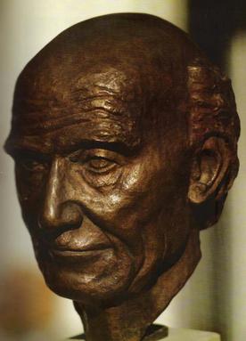 Portrait A.P. Weber