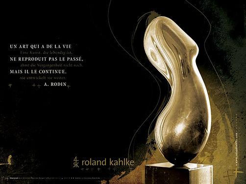 Credo Roland Kahlke
