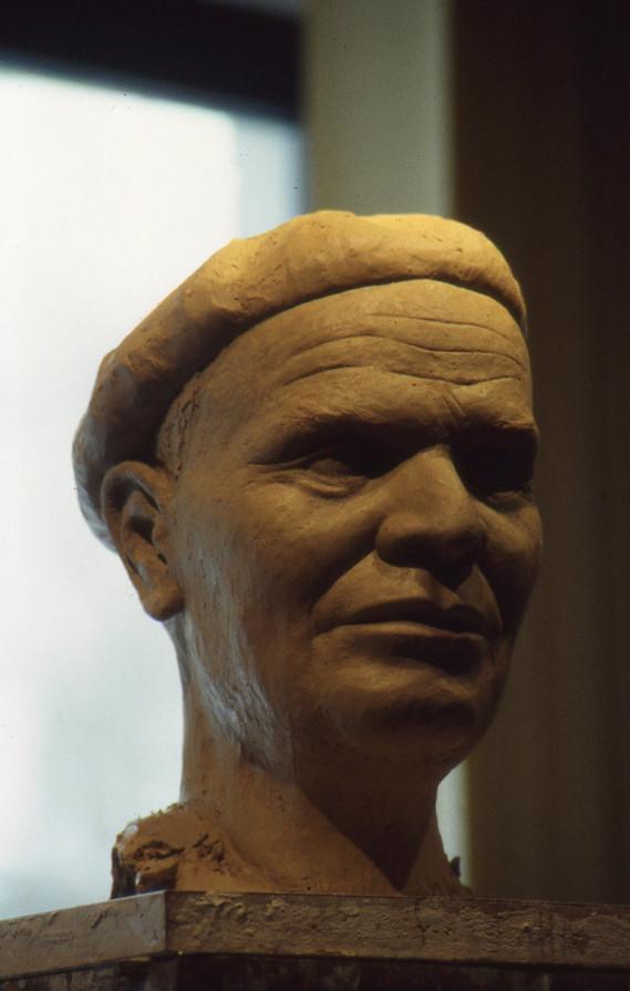 Portrait Fritz