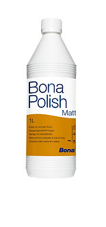 Bona Polish Maintenance Coating 1L- MATT| 9498