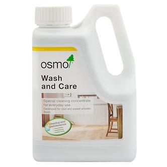 wash oiled floors. clean oiled wood floors
